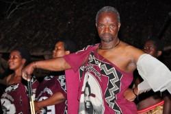 To afrikanske mini-lande: Swaziland og Lesotho