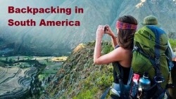 How I quit my job to go backpacking in South America