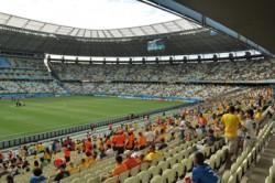 Nordøst-Brasilien – fodbold VM, klitter, kolonibyer og røverbander