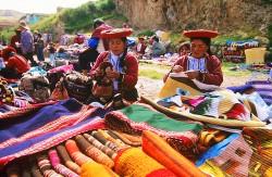 Peru og Amazonas