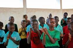 AFLYST Hvor mange sider har Afrika? – inspirerende rejseforedrag om Østafrika