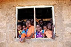 Hvor mange sider har Afrika? – inspirerende rejseforedrag om Østafrika