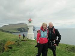 Løberejser - Island og Færøerne
