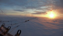 The Windsled Project and a 4300km Circumnavigation of the Greenland Icecap
