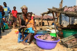 Angola - Afrikas ukendte diamant
