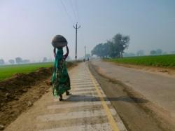 Gennem Indien på cykel